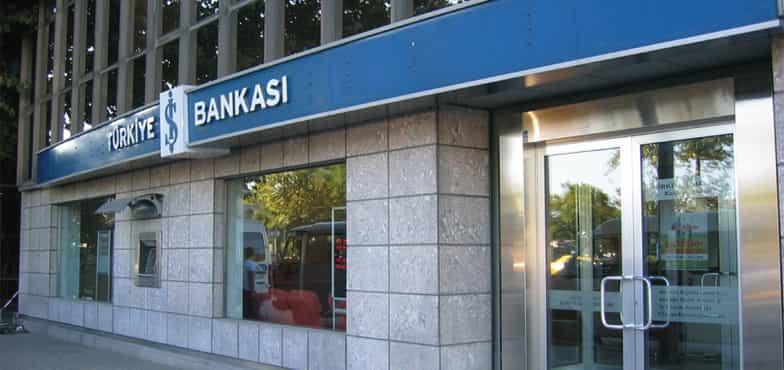 Turkey's ISBANK makes TL 1.8 billion net profit in first quarter 2018