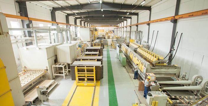 Silkar A Leading Turkish Natural Stone Company