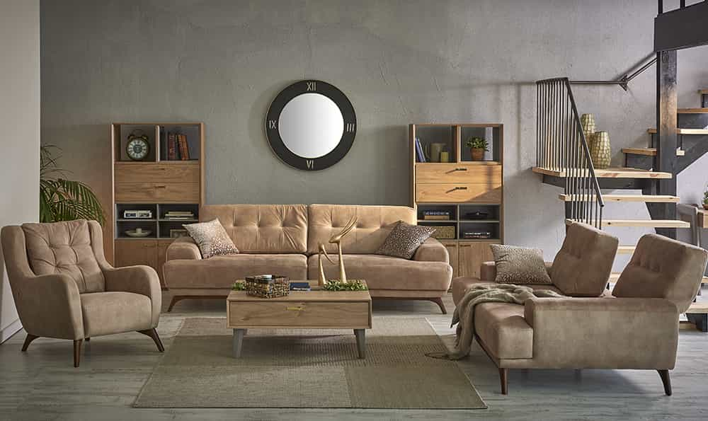 Furniture Industry In Turkey Exports