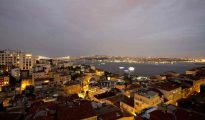 Cihangir.. One of the most suitable places to live (spend time) in Istanbul for foreigners & ex-patriates