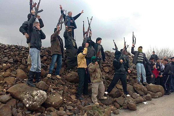 FREE_SYRIAN_ARMY