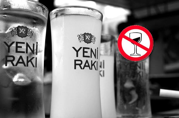 ALCOHOL-RAKI