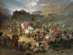 CIRCASSIAN GENOCIDE
