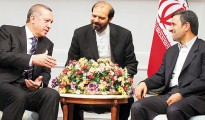 TURKEY-IRAN-TRADE