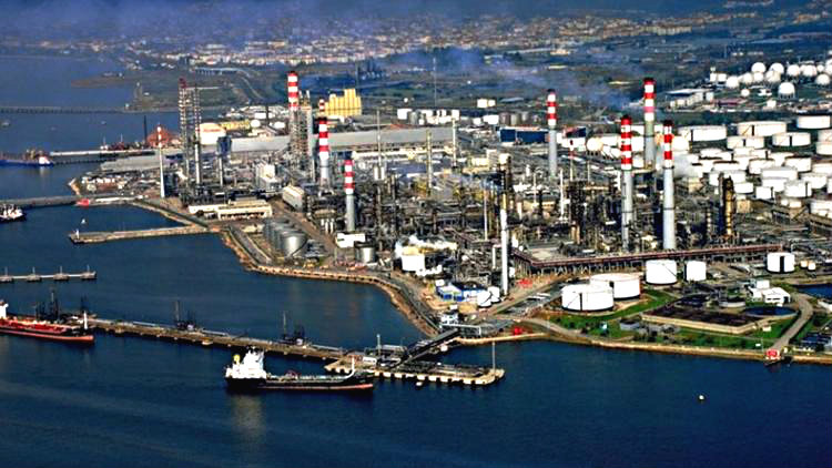 Tüpraş: Turkey's Energy Giant in refining industry
