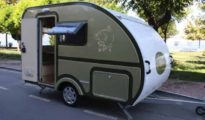 PINO CARAVAN.. Quality Caravan Manufacturers in Turkey