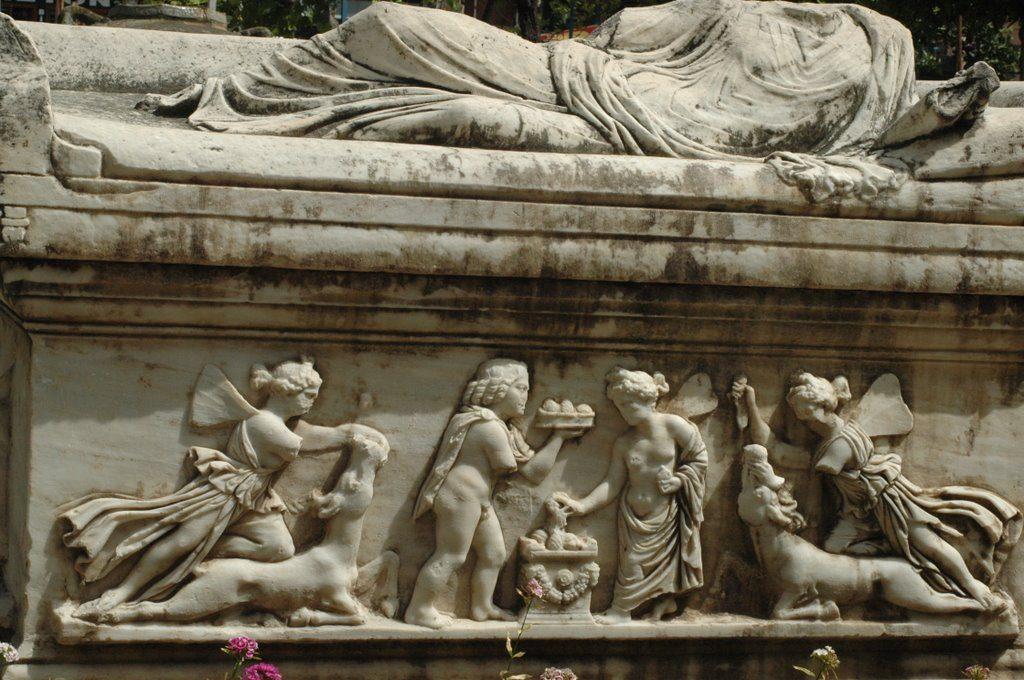 hatay-historical-ruins