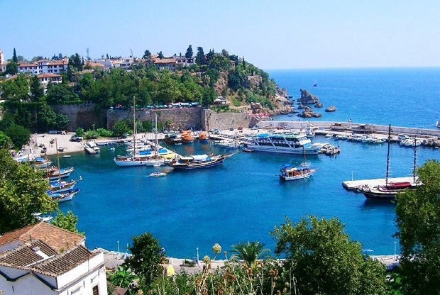 Tourism sector in Turkey experiencing tough times