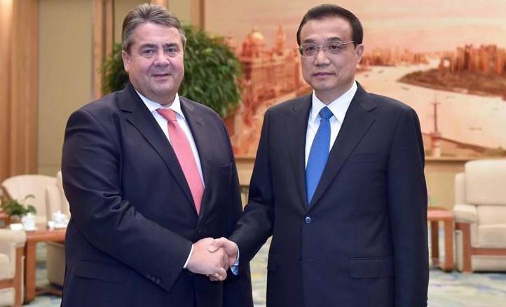 china-germany-trade