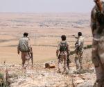 PYD Control Manbij