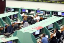 BIST (Istanbul Stock Exchange) 100 increases again