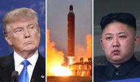 Kim Jong Un and Hydrogen bomb