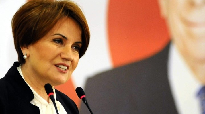 Akşener talks about her new party and prospects of running for presidency in 2019