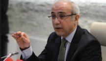 Lütfi Elvan, development minister says inflation will to 7 percent in Turkey