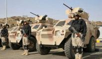 UK firms make huge profits on arm sales to Saudi Arabia