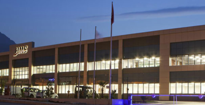 HMS Makina, a high technology Turkish company supplying aviation industry giants