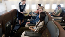 Turkish Airlines starts promotion campaign for passengers