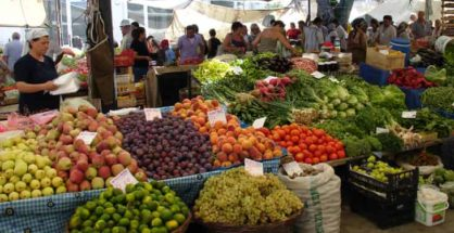Turkish Statistical Institute to announce monthly inflation for October 2018