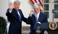 Trump nominates Powell for chairman of FED
