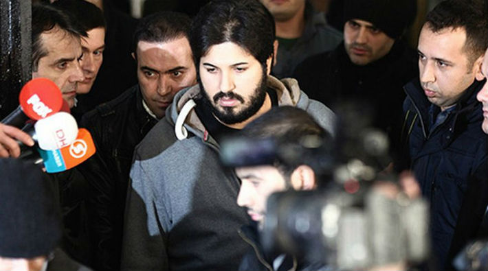 Turkey's Foreign Minister: We have sent USA two diplomatic notes over Reza ZARRAB