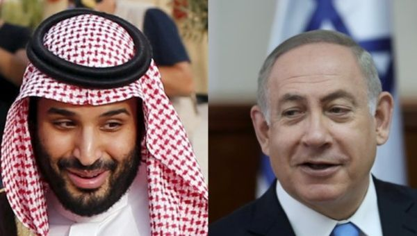 Are Israel, Saudi Arabia about to upgrade relations?