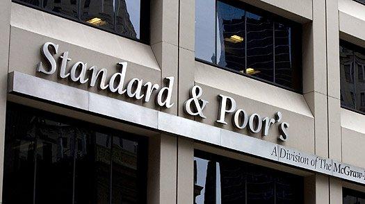 Standard  Poor's credit rating Turkey
