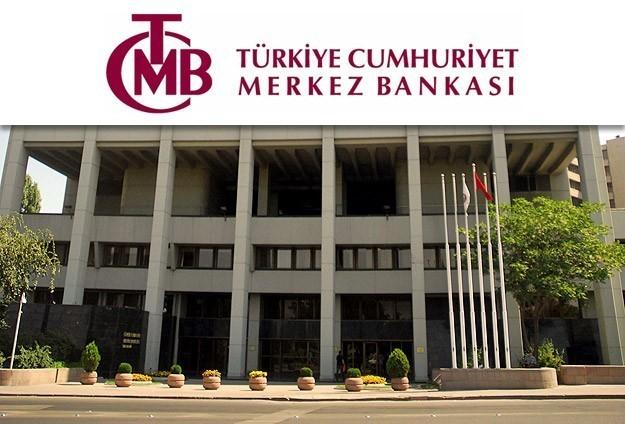 Turkey's Central Bank intervenes in financial markets