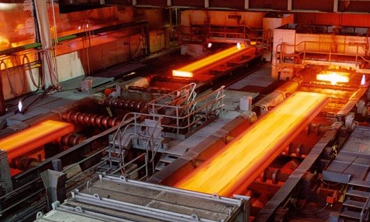 Turkey's crude steel production grows in double digits in first nine months