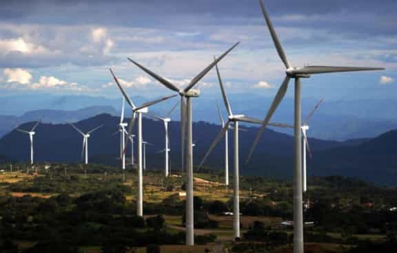Projects in energy and mining sectors receive high incentives from the government