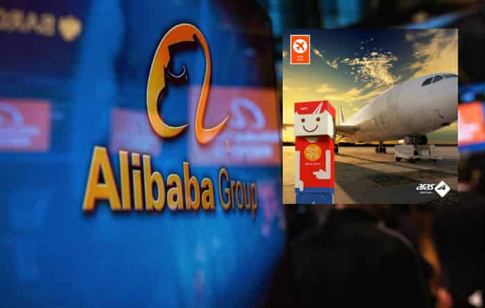 Online shopping giant Alibaba makes deal with Aras Cargo in Turkey