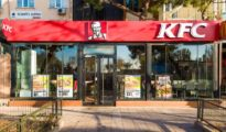 Abraaj Group bought KFC Turkey from Yum Brands of USA with 104 restaurants