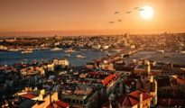 Representatives of business world in Turkey look at 2018 with hope