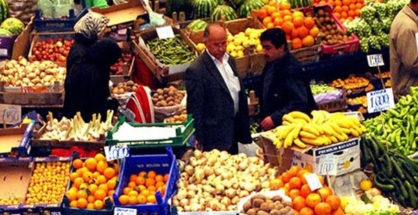 Turkey's Inflation exceeds expectations in November 2017