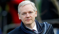 WikiLeaks founder Julian Assange reminds fake reporting on Turkish defeated coup