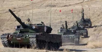 """Why is """"Olive Branch Operation"""" in Afrin of vital importance for Turkey?"""