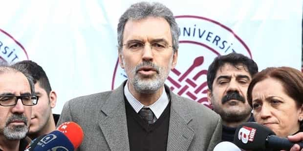 11 members of Turkish Medical Association detained over remarks about Afrin operation