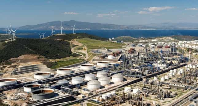 Star refinery built in Turkey by Socar will be active in third quarter 2018