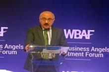 Development Minister says start-up investments are at a very low level in Turkey