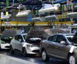 Car Manufacturing Facility, Turkey - BusinessTurkeyToday.com