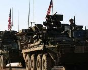 Is there a possibility of confrontation between Turkey and the USA in Manbij