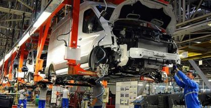 Turkey's automotive sector achieves US$ 2.9 billion foreign sales in July 2019