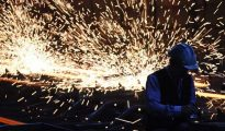 Minister: Turkey targets to become biggest steel producer in Europe in near future
