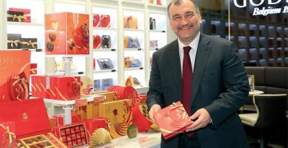 Ulker, Turkish food giant announces highest turnover and profit in its history