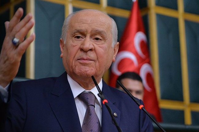 Is Turkey going to a new early election after MHP leader sets the agenda once again?