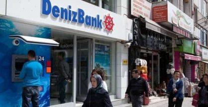 Sberbank sells Turkey's Denizbank to Emirates NBD from Dubai for US$ 3.2 billion