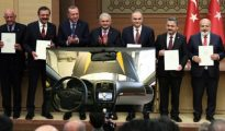 """Signatures for """"Turkey's Automobile Project"""" to be concluded on 11 May 2018"""