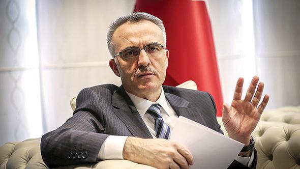 Turkey's Finance Minister draws attention to substantial increase in tax collection