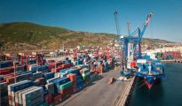 Turkey's port sector enjoys unparalleled growth as compared to its competitors