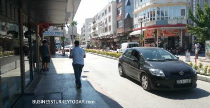 Best locations for foreigners to settle in Turkey and Seferihisar, first Turkish citta-slow