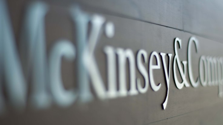 Turkey's Ministry of Treasury & Finance releases statement on McKinsey allegations